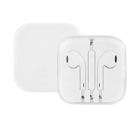 Headset Iphone Yang Original jual apple earpod original headset iphone 6 6s se
