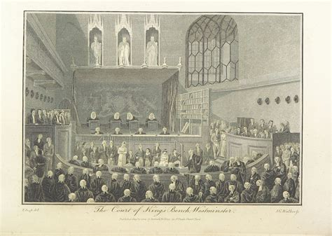 Westminster Court Search File Phillips 1804 P244 The Court Of King S Bench