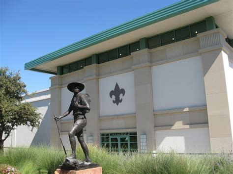 Boy Scout Office by Boy Scouts To Consider Ending Ban Kera News