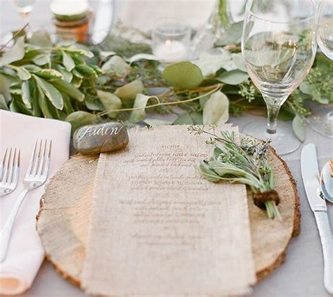1000 ideas about rustic place cards on pinterest place 1000 ideas about rustic table decorations on pinterest