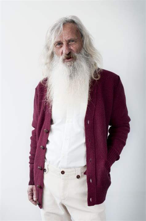 actor with long white mustache actor with white hair and white beard beauty and the