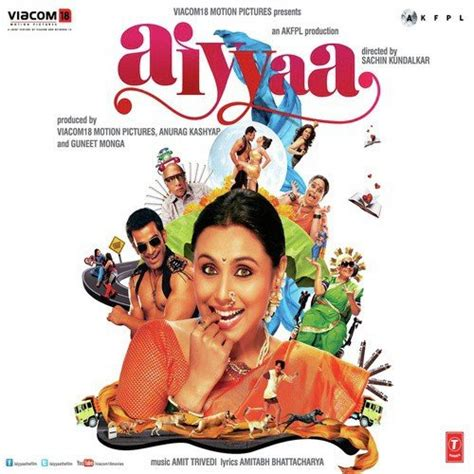 heroine ke photo dekha sava dollar lavni song by sunidhi chauhan from aiyyaa