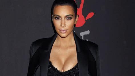 rizzoli kim kardashian book kim kardashian and her cleavage reveal her revealing