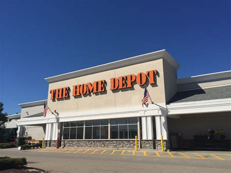 the home depot in smithfield ri 02917 chamberofcommerce