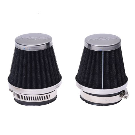 Filter Air Yamaha Semarang fp mdx 2x 52mm universal motorcycle air filter for yamaha