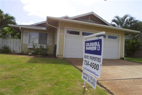 oahu home sales median prices continue climbing