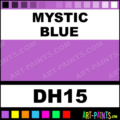 mystic blue color mystic blue ceramic ceramic paints dh15 mystic blue