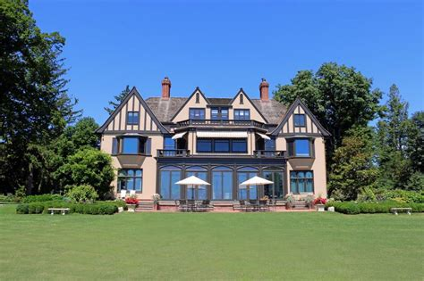 most expensive house the most expensive house in westport lists for 32m