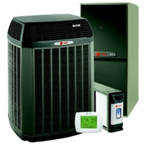trane integrated comfort system air pro comfort systems heating air conditioning hvac