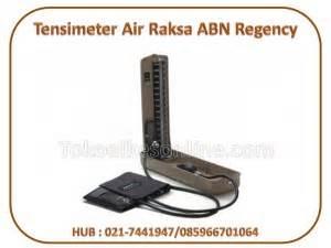 Alat Tensimeter Air Raksa tensimeter air raksa abn regency toko alat kesehatan