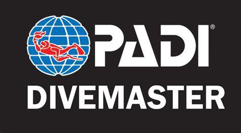 padi dive master difference between a padi master scuba diver and a padi