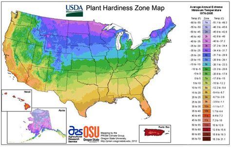 regional gardening calendars a way to garden - Gardening Hardiness Zones
