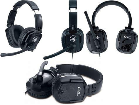 Genius Headset Ghp 410f arka d o o periferija slu