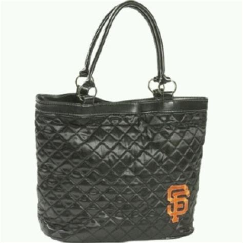 Sf Tote 57 best sf giants purses tote bags images on tote bag bags and busy bags