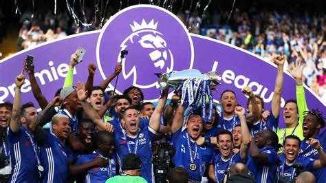 how premier league became the world most popular league
