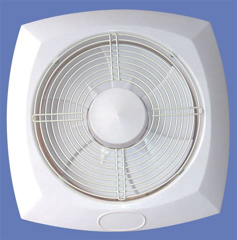 exhaust fan with shutter exhaust exhaust ventilation fan
