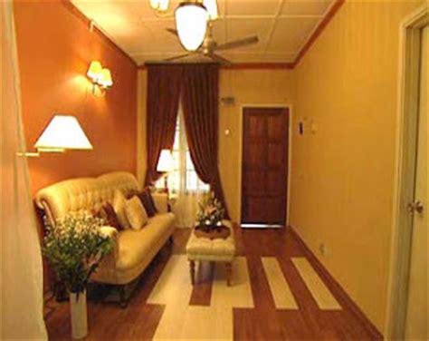 design ruang apartment rahsia hias rumah ruang sempit dekorasi halaman rumah