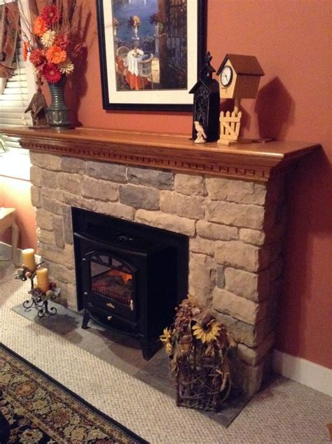 Electric Fireplace Surround by Electric Fireplace Surround Fireplaces