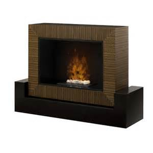 Dimplex Electric Fireplace Amsden Electric Fireplace Wayfair