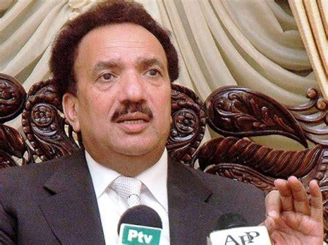 Karachi Address Finder Karachi Operations Were Bound To Offend Some Rehman Malik The Express Tribune