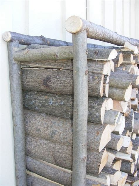 Cheap Firewood Rack how to make simple and cheap firewood racks handycrowd