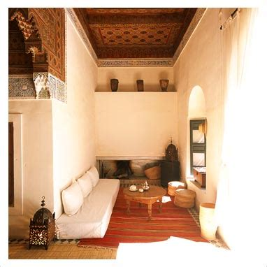 Moroccan Living Room In Usa by Gap Interiors Moroccan Living Room Picture Library