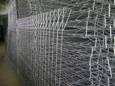 Pagar Besi Ram jual pagar brc murah ready stock surabaya karya utama