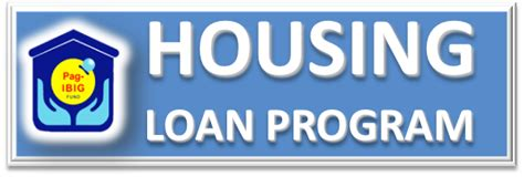 housing loan in pag ibig pag ibig housing loan what you need to know sy realty