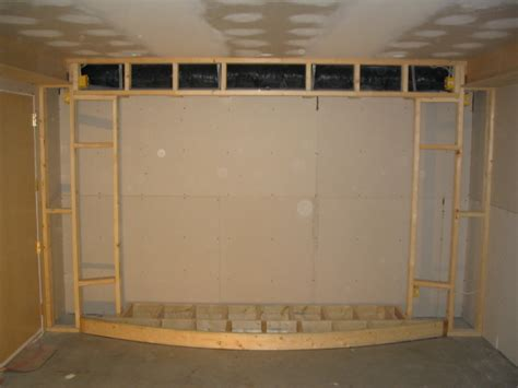 home theater construction cost design  ideas