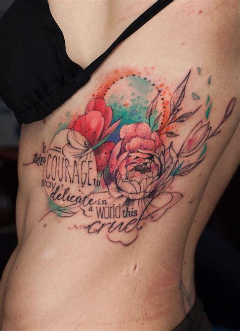 courage tattoos best 25 courage tattoos ideas on thigh script