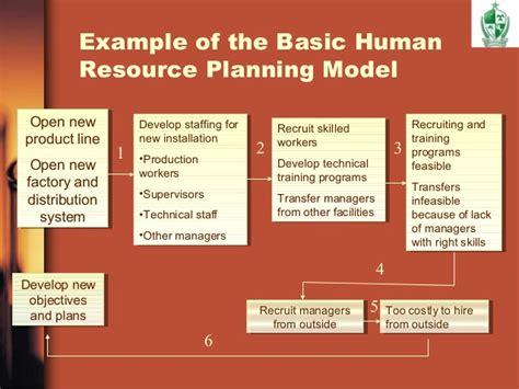 human resources strategic planning template strategic hr planning report