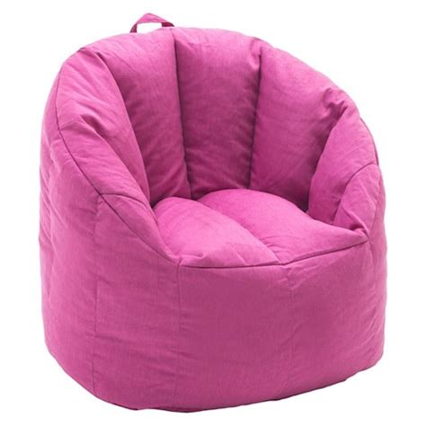 bean bag couch target small bean bag club chair circo target