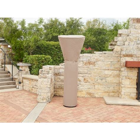 mosaic propane patio heater cover academy
