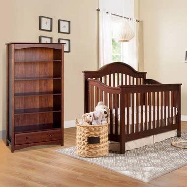 davinci nursery furniture sets davinci 2 nursery set 4 in 1 convertible