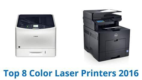 best color printers 8 best color laser printers 2016