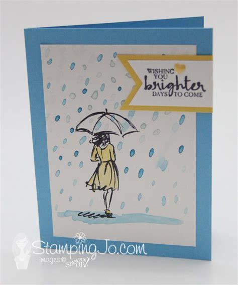 Beautiful You watercolor sted card using beautiful you