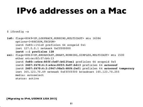 tutorial subnetting ipv6 ipv6 tutorial usenix lisa 2013