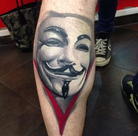 guy fawkes tattoo fawkes related keywords fawkes