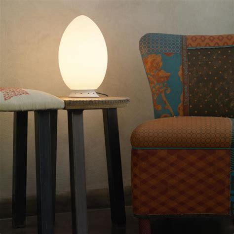illuminazione tavolo uovo fontanaarte lada da tavolo attanasioshop