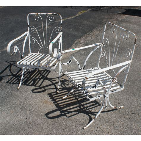 vintage patio chairs exle pixelmari