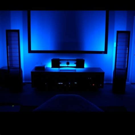 pretty palliser in home theater contemporary with sci fi home theater lighting ideas