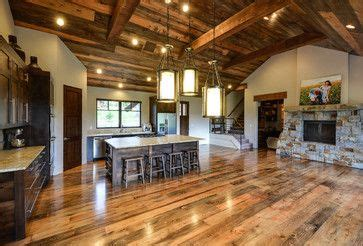 mountain primitive modern traditional kitchen other 28 best images about pine creek on pinterest exposed