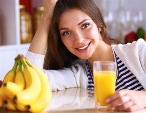 Cara Diet Alami cara diet alami tanpa olahraga dengan buah pisang
