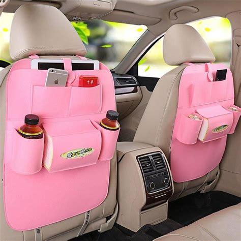 Bacan Cina Size 8 Mz02 car back seat organizer wants storage