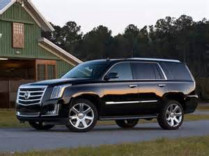 Are Cadillacs Made In The Usa The Best American Made Suvs Autobytel