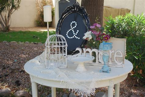 22 shabby chic wedding decor tropicaltanning info