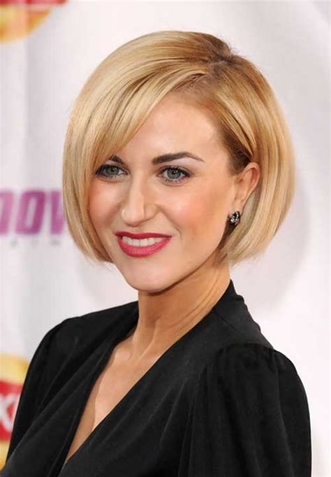 blunt haircuts for women over 50 25 new female short haircuts short hairstyles 2017