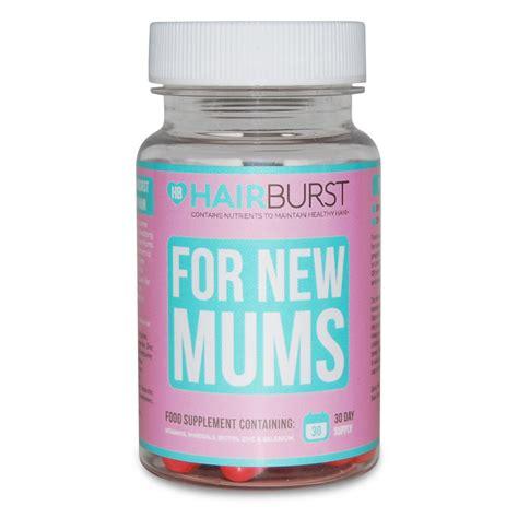 hairburst for men hairburst vitamins for new mums 30 capsules free