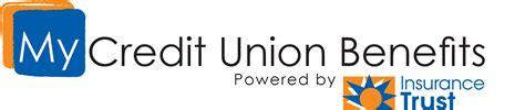 Forum Credit Union Benefits introducing my credit union benefits 2 0 insurance trust