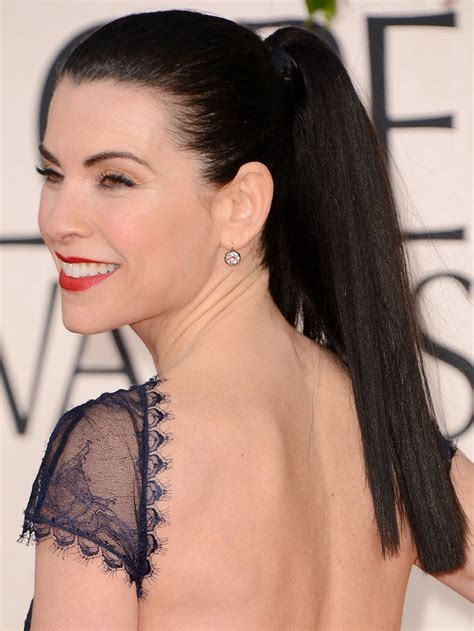julianna margulies new hair cut 17 best images about julianna margulies actress on